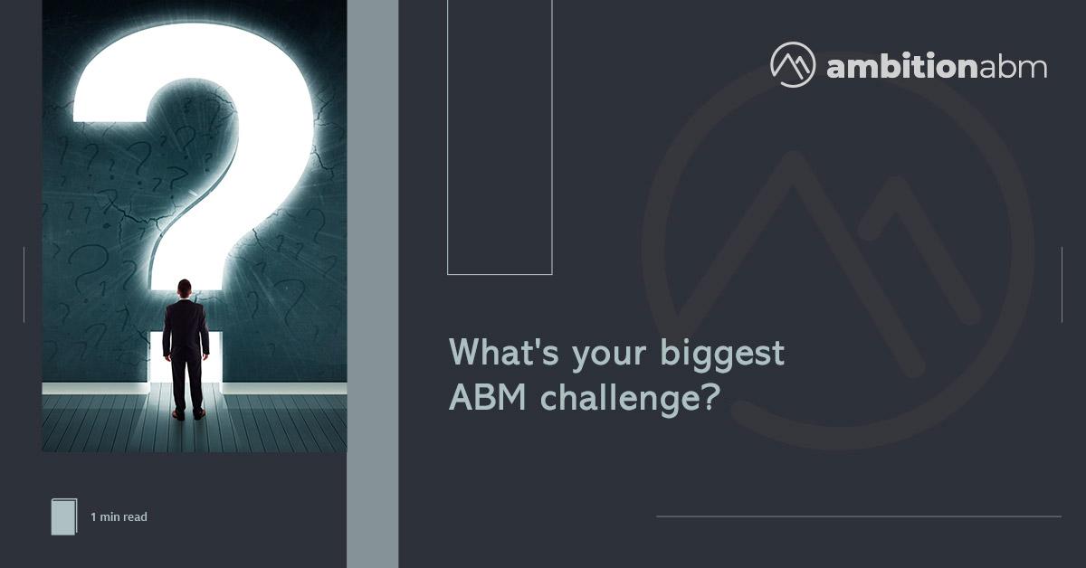 ABM Challenge