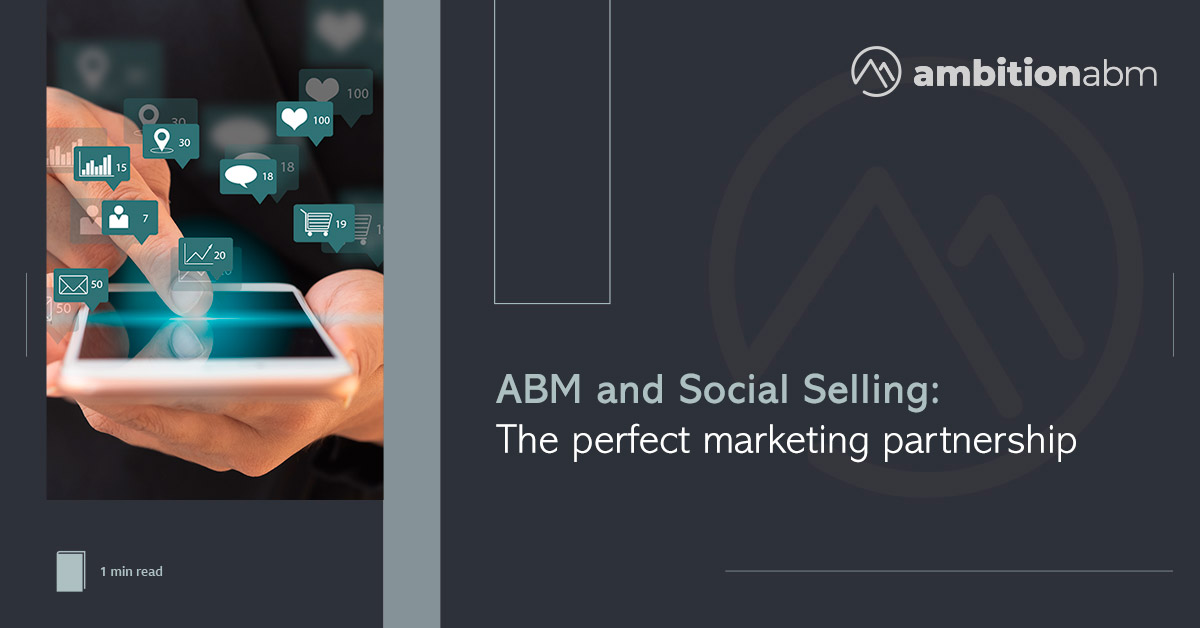 ABM Social Selling